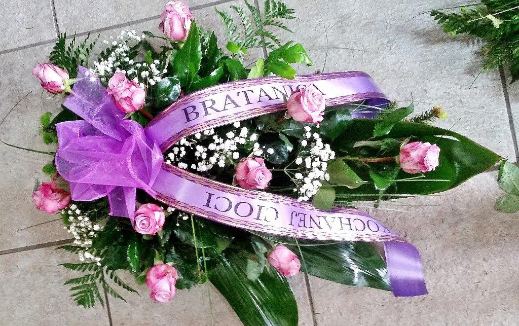 wiązanka pogrzebowa krosno odrz