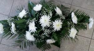 Wiązanki pogrzebowe Krosno Odrzańskie