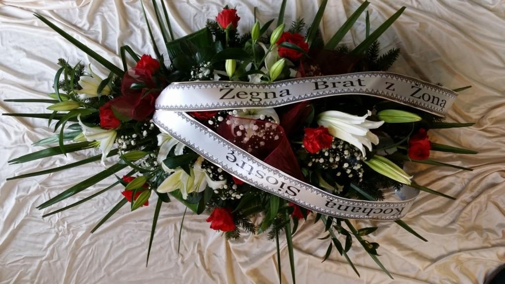 Wiązanka Pogrzebowa Krosno Odrzańskie
