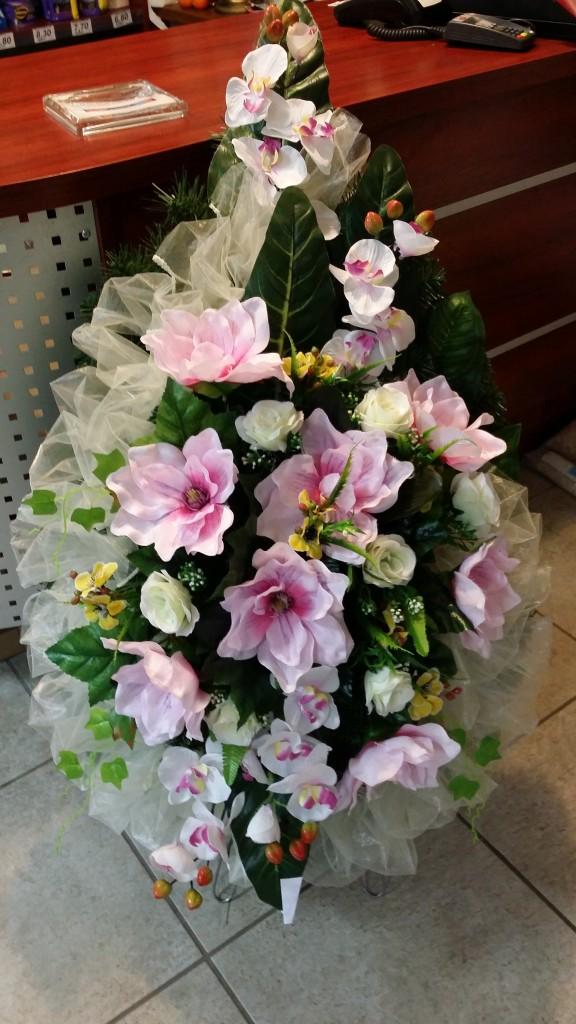Wieniec Pogrzebowy Krosno Odrzańskie