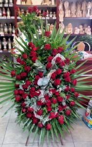 Wieniec, Wiązanka na pogrzeb Krosno Odrzańskie