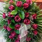 Wieniec pogrzebowy Krosno Odrz