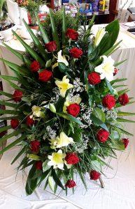 Florystyka Pogrzebowa, Nagrobna, Funeralna
