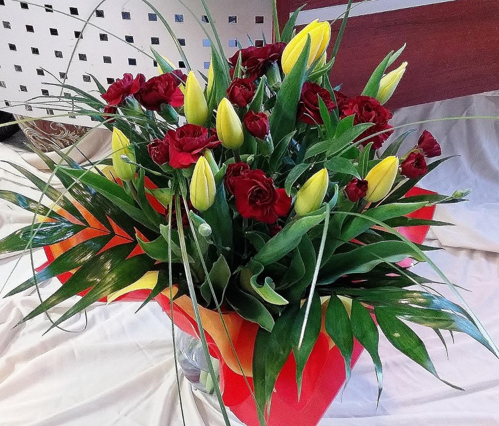 Jestem otwarta Kwiaciarnia Krosno Odrzańskie - Koronawirus