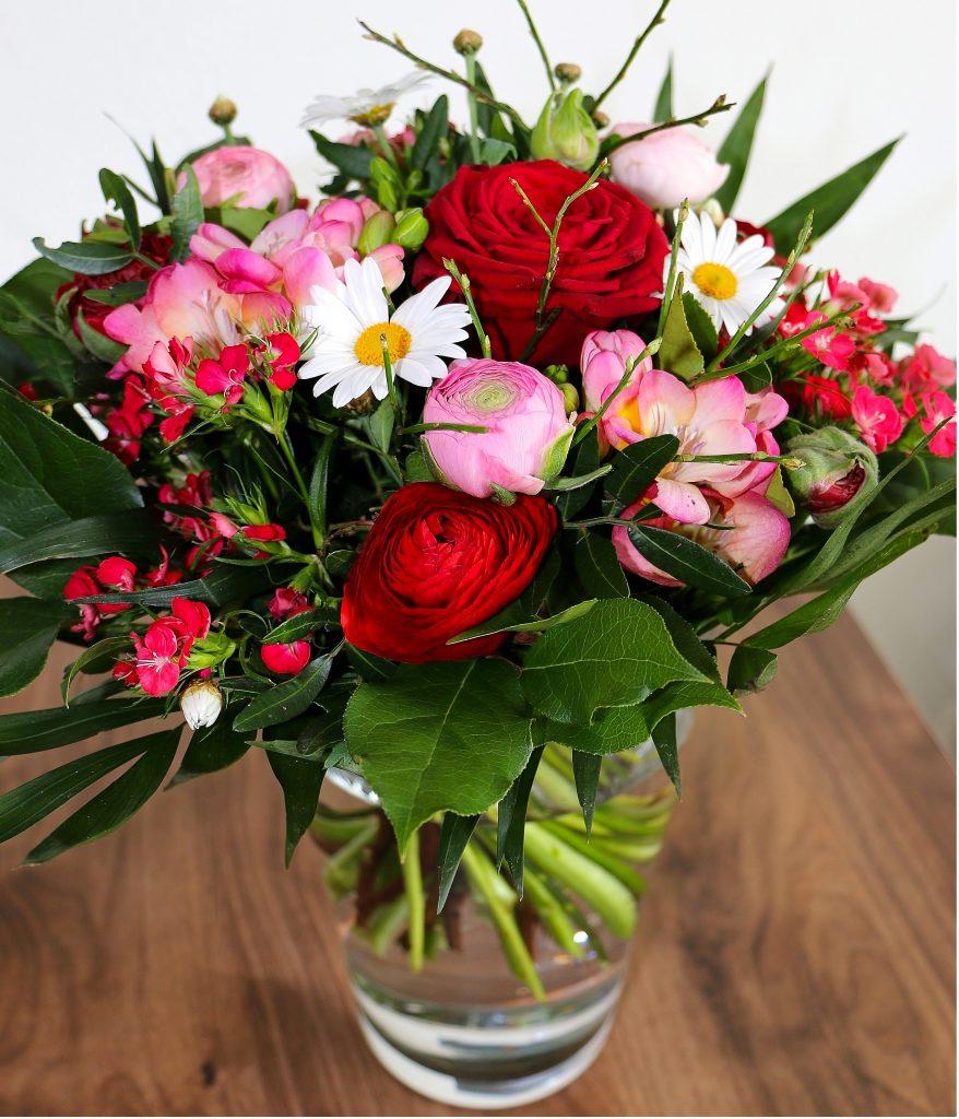 Wysyłka dostawa kwiatów Kwiaciarnia Krosno Odrzańskie dzień Mamy 26 maja